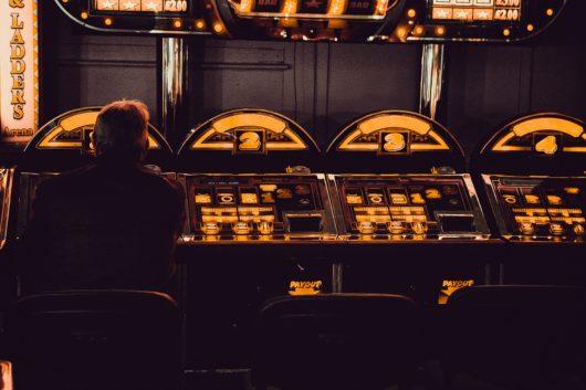 komfort v kasíne