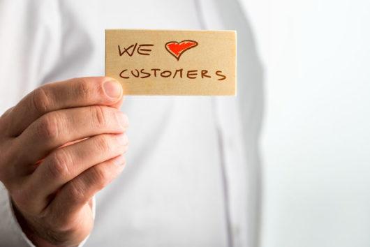 lojalita zákazníka